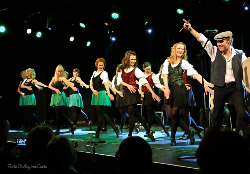 Impressionen - Donegals Irish Dance Berlin